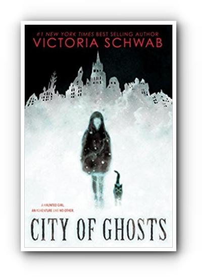 4b City of Ghost